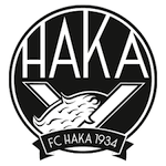 FC Haka Juniorit Badge