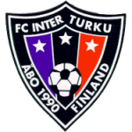 FC Inter Turku II Badge