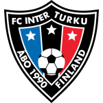FC Inter Turku Badge