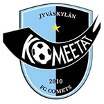FC Komeetat Badge