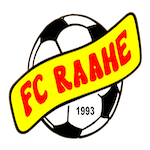 FC Raahe Badge