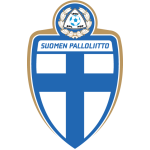 Finland Under 19 Badge