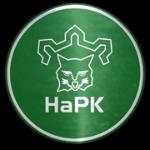 HaPK Badge