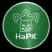 HaPK Logo