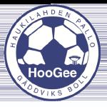 Haukilahden Pallo Badge