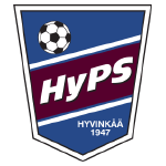 HyPS Hyvinkää Badge