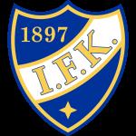 Idrottsföreningen Kamraterna i Helsingfors 2 Badge
