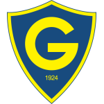 IF Gnistan Badge