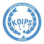 Card Stats for Koivukylän Palloseura