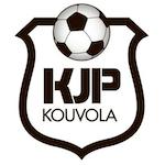 Kouvolan Jalkapallo Badge