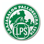 Laajasalon Palloseura Badge