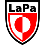 Lappeenrannan Pallo Badge