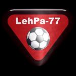 Lehmon Pallo-77 Badge
