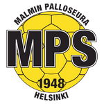 Malmin Palloseura Badge