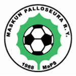 Maskun Palloseura Badge