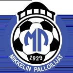 Mikkelin Palloilijat Badge