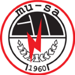 Musan Salama Badge