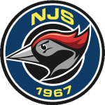NJS II Badge