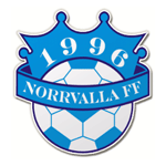 Norrvalla FF stats