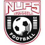 Nummelan Palloseura Badge