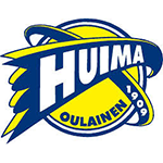 Oulasiten Huima Badge