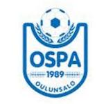 Oulunsalon Pallo Badge