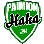 PaiHa Badge