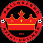 Pallokerho Keski-Uusimaa II Badge