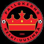 PKケスキ・ウーシマー ロゴ