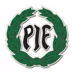 Pargas Idrottsförening Badge