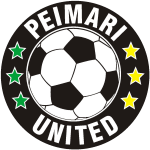Peimari United Badge