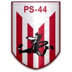 PS-44 Badge