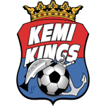 Card Stats for PS Kemi Kings