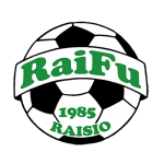 Raisio Futis Badge