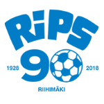 リーヒマキ・パロセウラ ロゴ