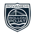 Rollon Pojat Badge
