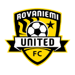 Card Stats for Rovaniemi United FC