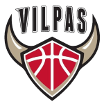 Salon Vilpas Badge