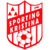 Sporting Kristina Badge
