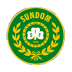 Sundom Idrottsförening Badge