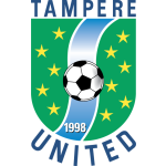 Tampere United Club Lineup