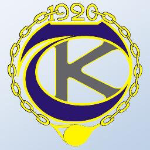 Tampereen Kisatoverit Badge