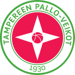 Card Stats for Tampereen Pallo-Veikot II
