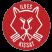 Tampereen-Viipurin Ilves-Kissat Logo