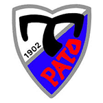 Tervakosken Pato Badge