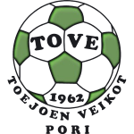 Toejoen Veikot Badge