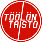 Töölön Taisto Badge