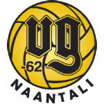 VG 62 Naantali Badge