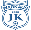 Warkaus JK Badge