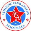 Amiens AC Badge
